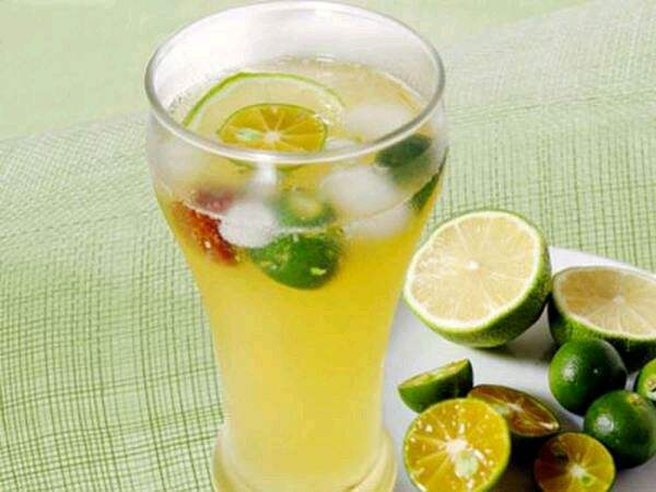 喝柠檬水有什么好处 止咳祛痰提高免疫