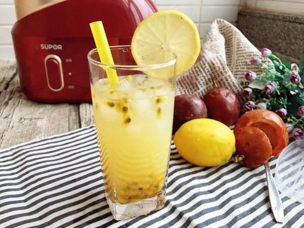 提神醒脑克制夏打盹 柠檬片泡水的功效