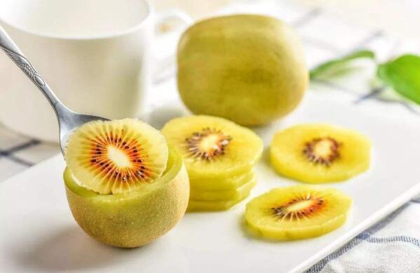 猕猴桃怎么吃  直接吃方便又简单